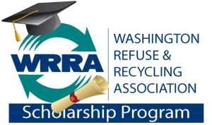 WRRA Scholarship Program Logo