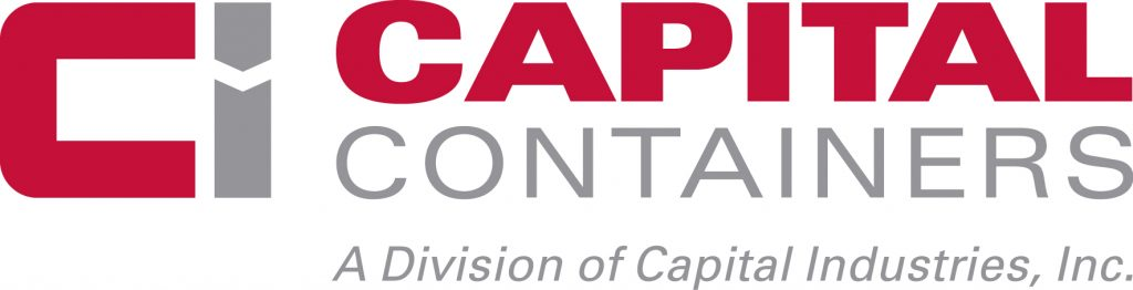 Capital Containers Logo