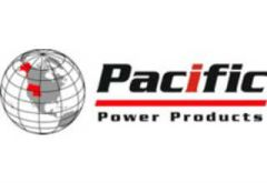 Pacific Power Products Logo